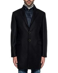 Fay Men's Wool Coat