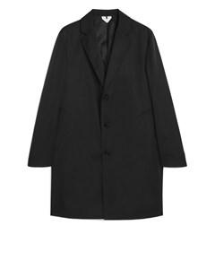 Overcoat Black