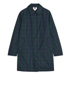 S Blackwatch Coat