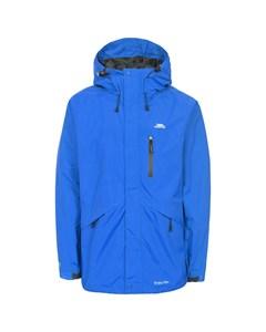 Trespass Mens Corvo Hooded Full Zip Waterproof Jacket/coat