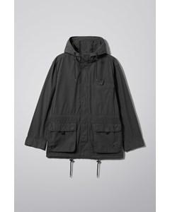 Mainland Jacket Black