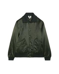 C Varsity Jacket