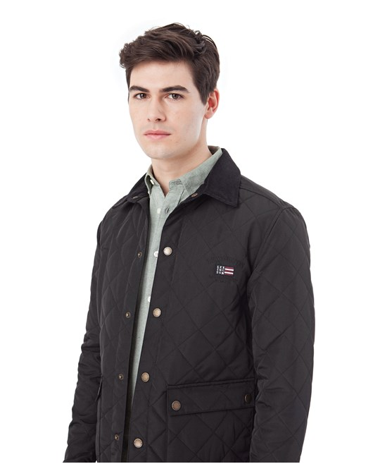 Lexington Hunter Quilted Jacket