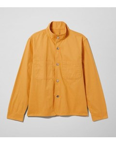 Hector Jacket Yellow