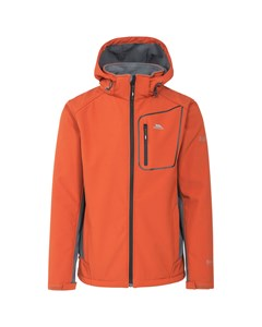 Trespass Mens Strathy Ii Softshell Jacket