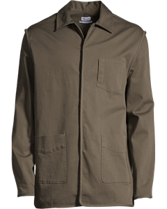 M. Lavy Workwear Jacket Olive