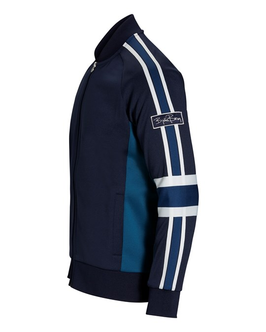 Track Jacket Archive 1p -
