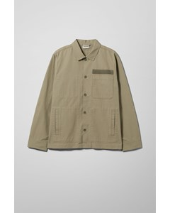Esteban Jacket Green