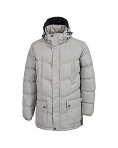 Trespass Mens Cumulus Full Zip Padded Jacket