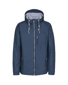 Trespass Mens Anchorage Hooded Jacket