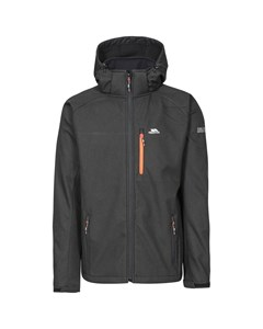 Trespass Mens Desmond Tp75 Softshell Jacket