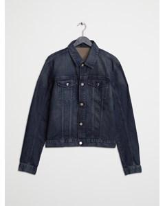 Jeans Jacket 5 Neil Blue
