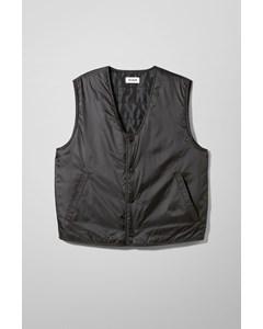 Dash Light Padded Vest Black