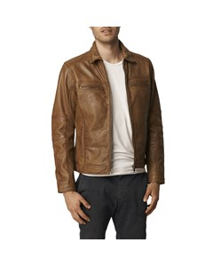 Leather Jacket Lothaire Lothaire