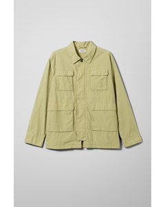 Nate Jacket Green