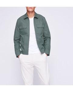 Kristoffer Faded Green