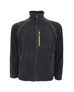 Trespass Mens Gregory Full Zip Fleece Jacket