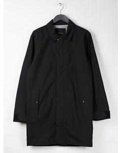 Eje Usx Coat Black