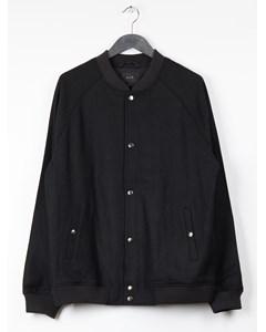 Haynes Jacket Black