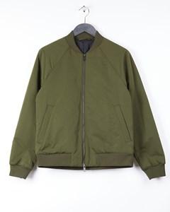 Bomber Green