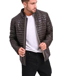 Gang Leather Jacket