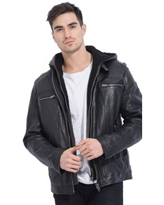 Drink Leather Jacket