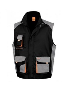 Result Work-guard Mens Lite Gilet