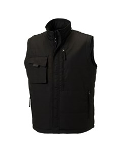 Russell Mens Workwear Gilet Jacket