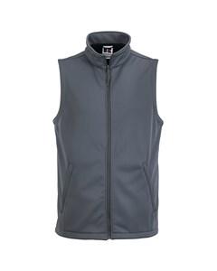 Russell Mens Smart Softshell Gilet Jacket