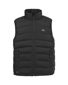 Trespass Mens Mallroy Down Bodywarmer/gilet
