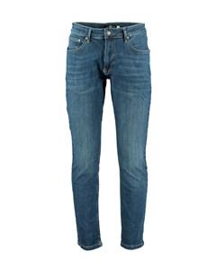 Pimme Light Blue Jeans