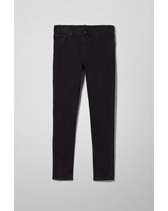 Form Skinny Jeans Stay Black