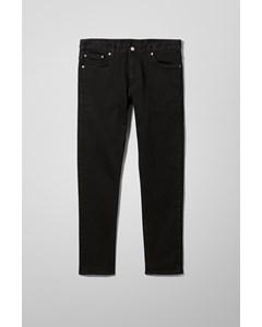 Friday Slim Jeans Black