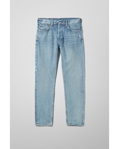 Pine Regular Tapered Jeans Week Blue