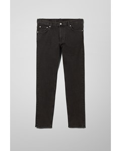 Friday Slim Jeans Tuned Black
