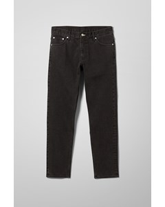Sunday Slim Jeans Tuned Black