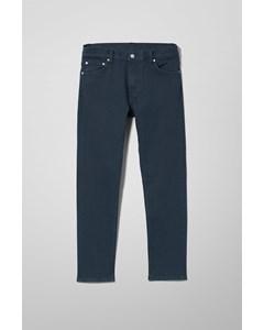 Friday Slim Jeans Navy Blue