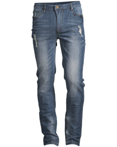 Torped Jeans-grind