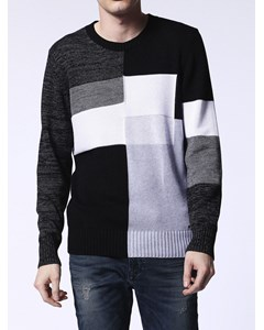 K-kendall Pullover Black
