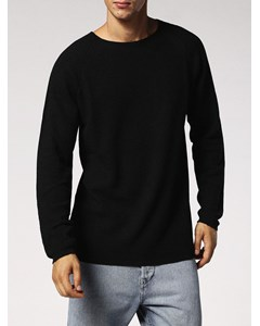 K-cozy Pullover Black