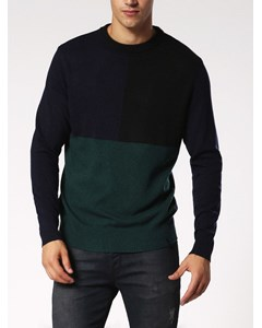 K-cash Pullover Total Eclipse