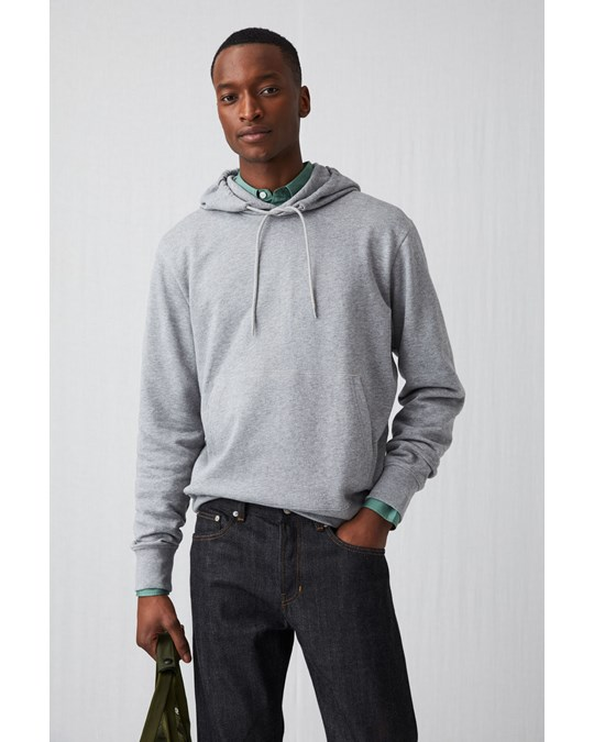 Arket Sweater Grey