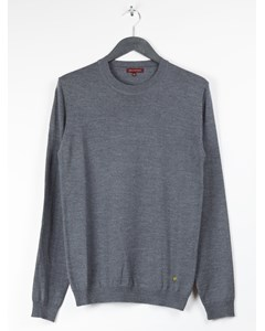 Jumper-16 03 11 01 Grey