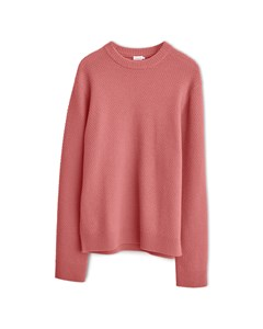 M. Tobias Sweater Pink Cedar