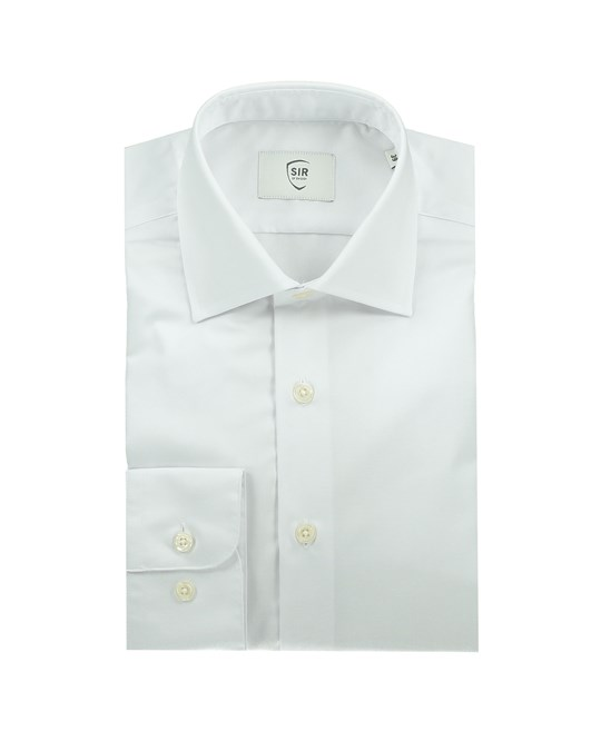 SIR of Sweden Gecko White Shirt