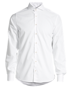 Agnelli  Shirt White