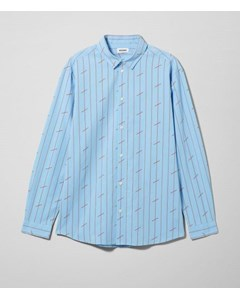 Balance Office Space Shirt Blue