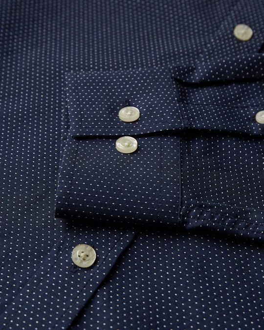 Minimum Walther Navy Blazer