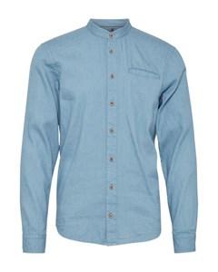 Shirt 20707398 Dark Navy Blue