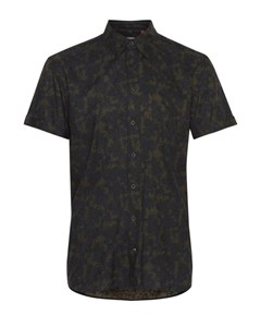 Shirt 20707832 Deep Depths Green